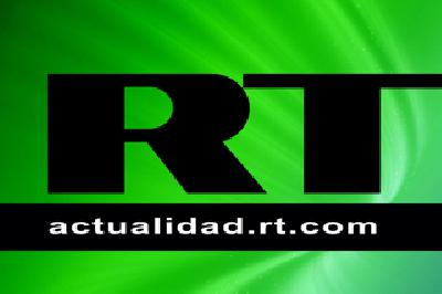 Image result for RT noticias