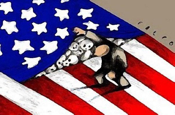 El mayor violador de los derechos humanos en el mundo (Parte I) -  Asociación Suiza-Cuba