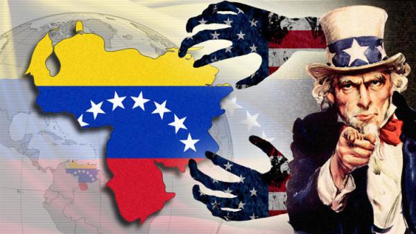 Risultati immagini per venezuela usa golpe