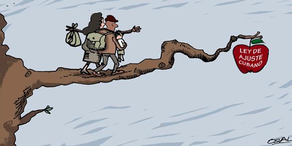 emigracion-cubanos-ley-de-ajuste-cubano