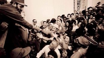 Fidel pueblo