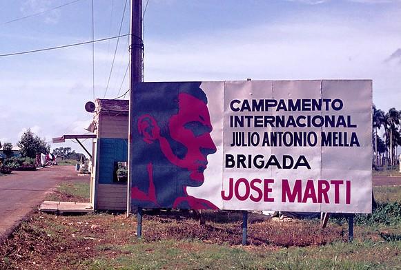 Soggiorno di solidarietà a Cuba: \
